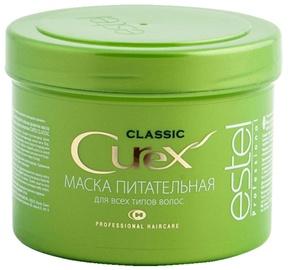 Маска для волос Estel Curex Classic Nourishing, 500 мл