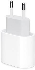 Apple Original USB Type-C Plug Travel Charger White