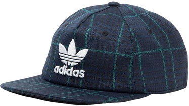 Adidas Tartan Grandad Hat EE1161 Blue/Black