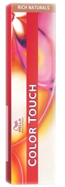 Matu krāsa Wella Professionals Color Touch Rich Naturals 9/96, 60 ml