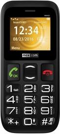 Мобильный телефон Maxcom MM426, черный