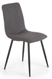 Ēdamistabas krēsls Halmar K397 Grey, 1 gab.
