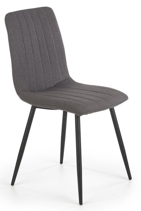 Halmar Chair K397 Grey