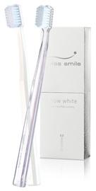Swiss Smile Snow White 2pcs Set White/Transparent