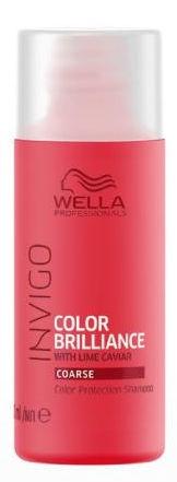 Wella Invigo Color Brilliance Shampoo 50ml