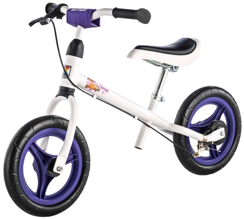 Балансирующий велосипед Kettler Speedy 652KT40250060, фиолетовый, 12.5″