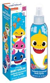 Odekolons Cartoon Baby Shark, 200 ml