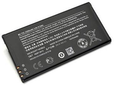 BlueStar Battery For Microsoft Lumia 640 Li-Ion 2600mAh Analog