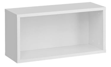 ASM Blox RW11 Hanging Shelf Cabinet White Matt