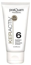 PostQuam Professional Keractiv Smooth Balsam With Keratin 75ml