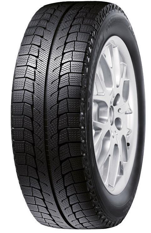 Зимняя шина Michelin Latitude X-Ice Xi2, 235/55 Р18 100 T B F 68