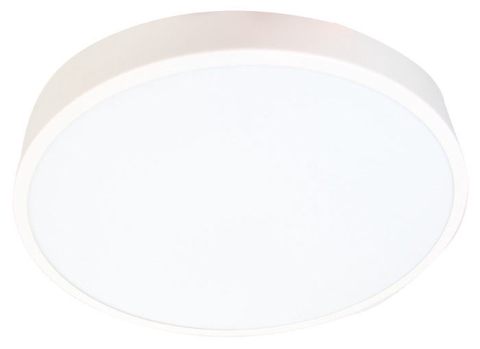 Verners Kolore Ceiling Lamp 21W LED White
