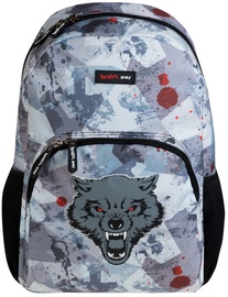 Busquets Backpack Bestial Wolf 31320218