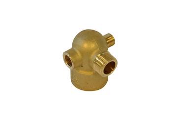 Savienojums Speroni Connector 7106231