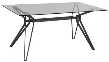 Обеденный стол Signal Meble Tivoli Grey, 1600x900x760 мм