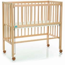 Bērnu gulta Fillikid Cocon 533-00 Nature, 94x46 cm