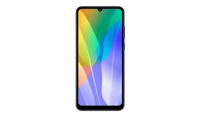 Smartphone Huawei Y6p Black