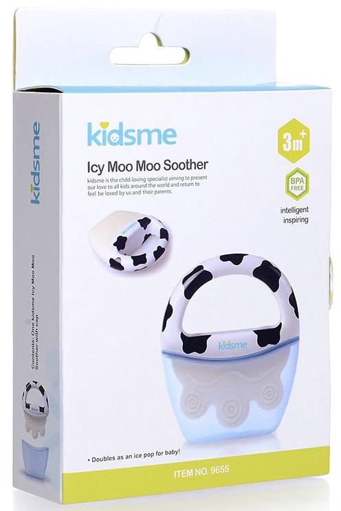 Zobu riņķis Kidsme Icy Moo Moo