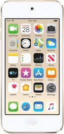 Mūzikas atskaņotājs Apple iPod Touch 7th Generation Gold, 32 GB