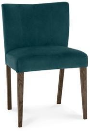 Ēdamistabas krēsls Home4you Turin Green 11324