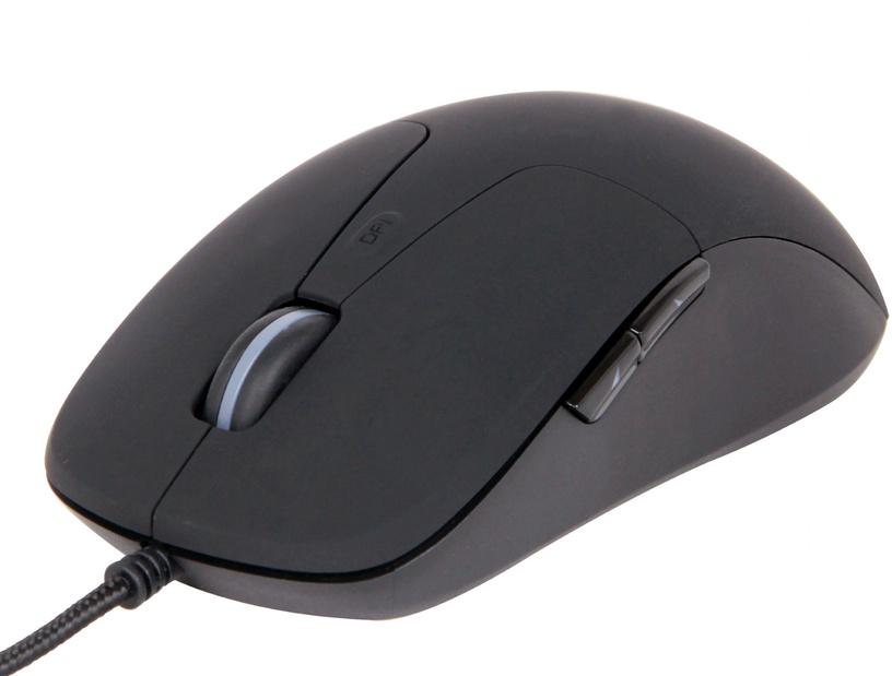 Gembird MUS-UL-01 Illuminated Optical Mouse