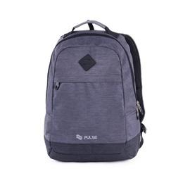 Рюкзак Pulse 121399, серый