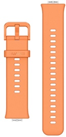Ремешки Huawei Watch FIT Strap Orange
