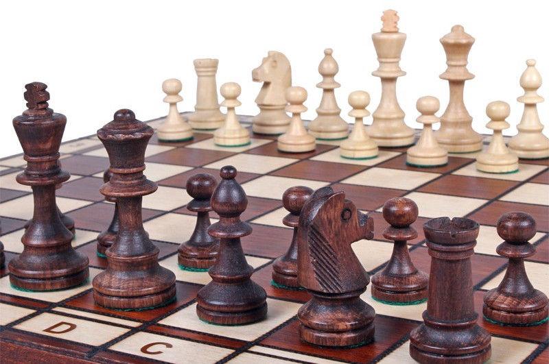 Galda spēle Sunrise Jowisz Chess