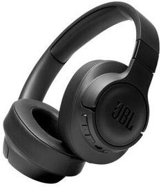 Беспроводные наушники JBL Tune 750, черный