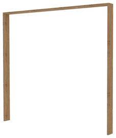 WIPMEB Tahoe TA-23 Lightning Panel For 4D Wardrobe Wotan Oak