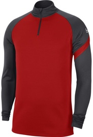 Nike Dry Academy Drill Top BV6916 657 Red Gray XL