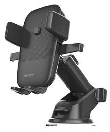 Telefona turētājs WK Design Wireless Charger Car Phone Holder 10W WP-U48