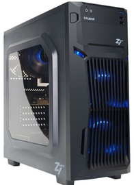 Zalman Z1 NEO Middle Tower Black
