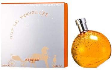 Парфюмированная вода Hermes Elixir Des Merveilles 50ml EDP