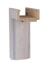 Дверная коробка PerfectDoor, 212.5 см x 18 см x 2.2 см