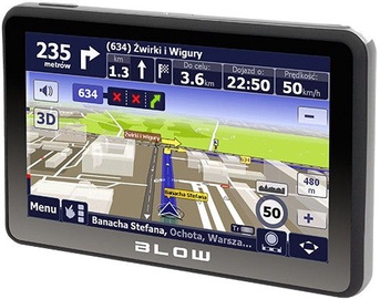 Blow GPS590 8GB EU