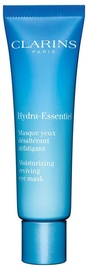 Acu maska Clarins Hydra-Essentiel Moisturizing Reviving Eye Mask, 30 ml