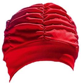 Peldcepure Fashy Swimming Hat 3403 Red