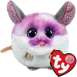 Mīkstā rotaļlieta TY Puffies Mouse Colby 42505, daudzkrāsains, 10 cm