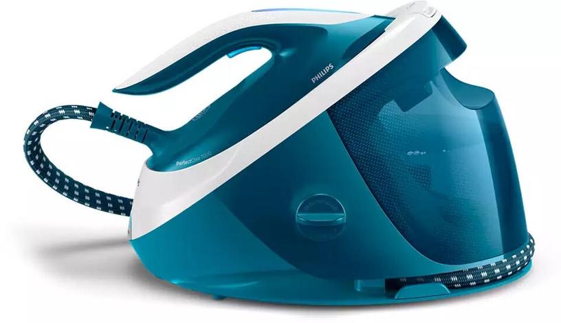 Gludināšanas sistēma Philips PerfectCare PSG7024/20, zila/balta