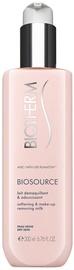 Средство для снятия макияжа Biotherm Biosource Softening & Make-Up Removing Milk, 200 мл