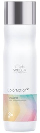Wella Professionals Color Motion Shampoo 250ml