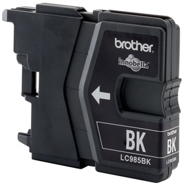 Brother LC985BK Black