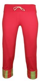 Bars Womens Sport Breeches Pink 100 S