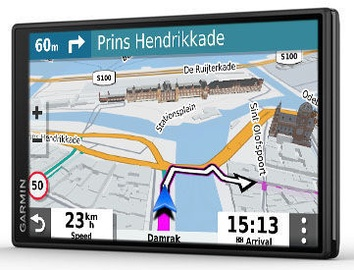 Навигация Garmin DriveSmart 55 EU