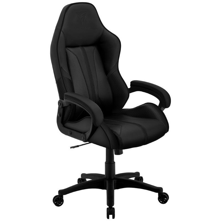 Spēļu krēsls Thunder X3 BC1 BOSS Black