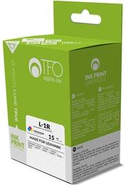 TFO Cartridge Lexmark L-1R 24ml C/M/Y