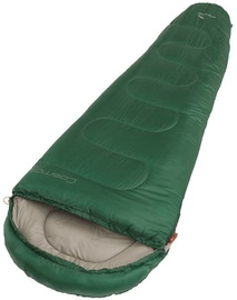 Guļammaiss Easy Camp Cosmos Green, labais, 210 cm