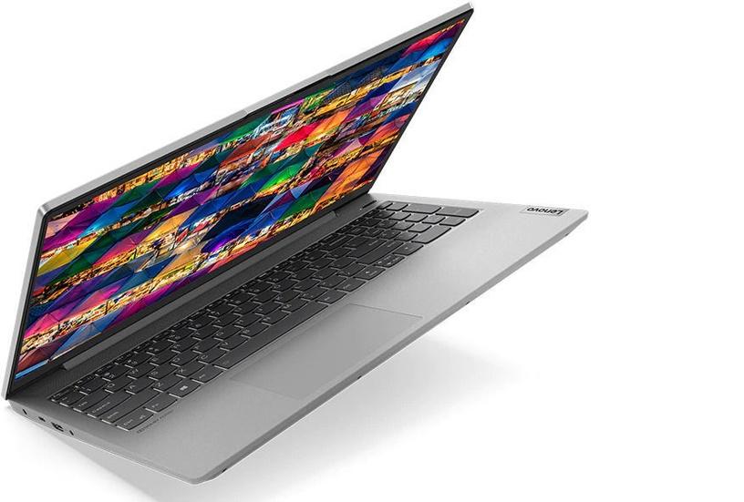 Lenovo IdeaPad 5-15ARE Platinum Grey 81YQ008FLT
