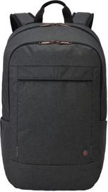 """Case Logic Backpack 15.6"""" Black"""